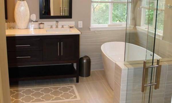 Bathroom Bathroom Delectable Kitchen Bath Design Seattle Dayri Me - Bathroom design seattle